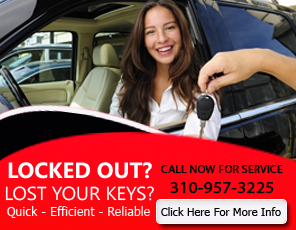 Locksmith Services - Locksmith Playa del Rey, CA